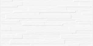Brick Satin White 300x600